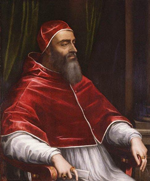 7 Sejarah Kelam Orang Yang Sudah Pernah Menjadi Paus