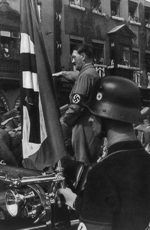 Percobaan medis Nazi