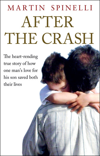 Cover Ater Crash credit: Martin Spinelli