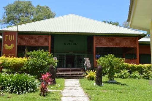 Museum Fiji (dok. cech)